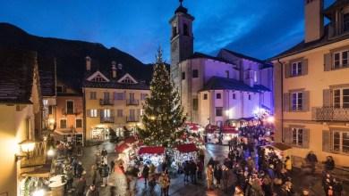 Photo of Annullati i Mercatini di Natale 2020 di Santa Maria Maggiore