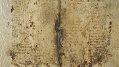 Photo of Vercelli: una mostra per i 1650 anni della morte di Sant'Eusebio