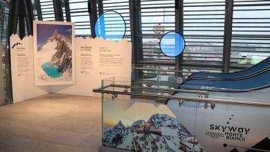 """Photo of Progetto: """"Save the glacier"""""""