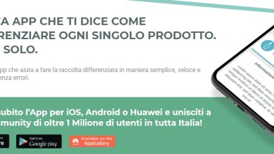 Photo of Borgosesia: JUNKER l'App per la differenziata