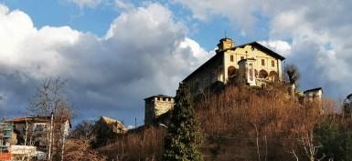 Santuario Sant'Anna Borgosesia