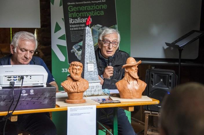 Aldo Fappani Piero Delmastro
