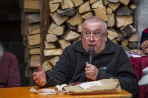 Intervento vescovo Brambilla