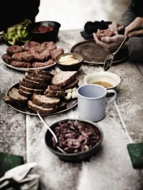 Weber Grillakademie Urnäsch - Grillkurs - Eventküche Urnäsch