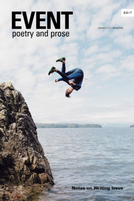 Event: Poetry & Prose, July, 2015