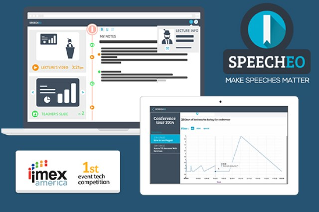 Make Event Planning Easier – Speecheo