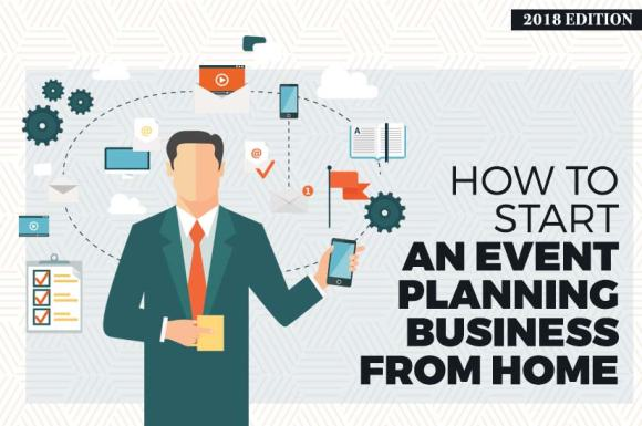 How to Start an Event Planning Business from Home (Updated ...