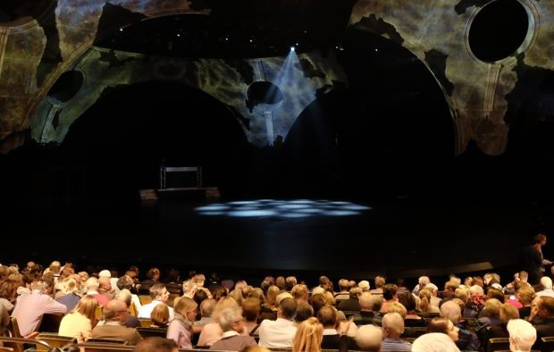 Friedrichstadt-Palast,Berlin,EventNews,VisitBerlin,Show