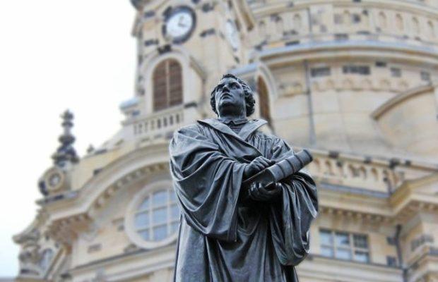 """Freier Eintritt in """"Der Luthereffekt"""" am Kirchentag"""