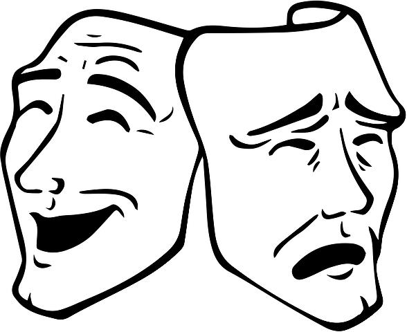 PUNCHLINE: Das Comedy Open Mic