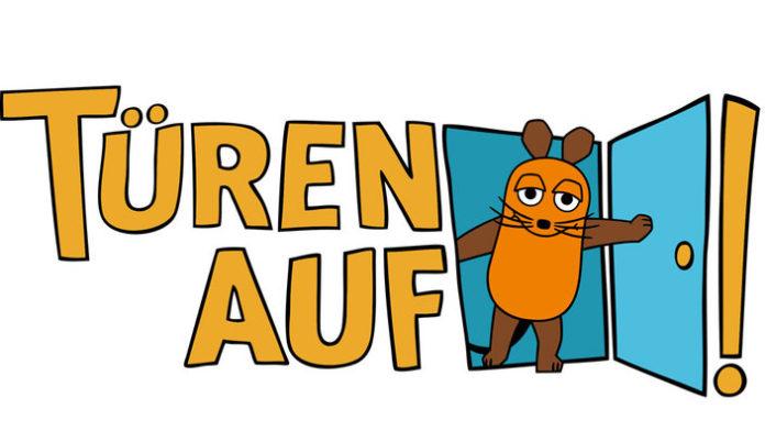 #TüröffnerTag,Berlin,#WDR,Die Sendung mit der Maus,