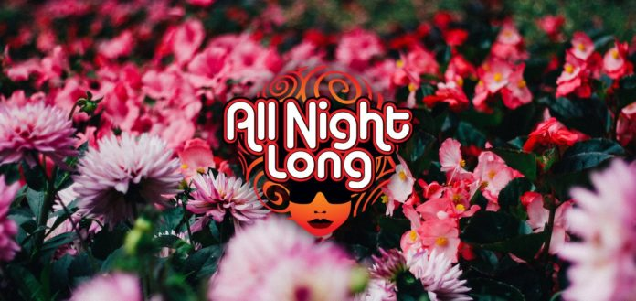 ALL NIGHT LONG ,#IGA, #Berlin,Show