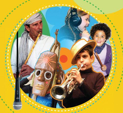 Am Ohr der Welt ,Musikwelten Festival