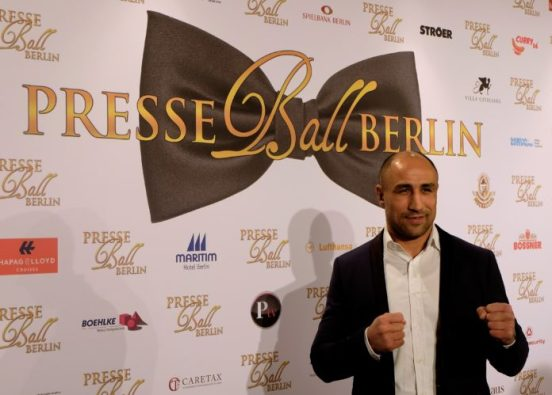 #PresseballBerlin2018,#Presseball,#PresseballBerlin