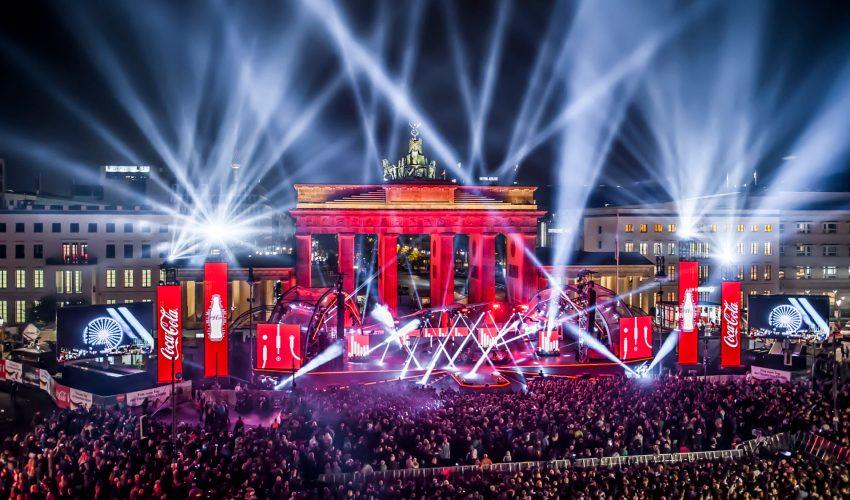Festival der Einheit,Berlin