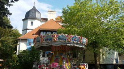 #Grunewaldwiesn,#Berlin,Oktoberfest-Event,