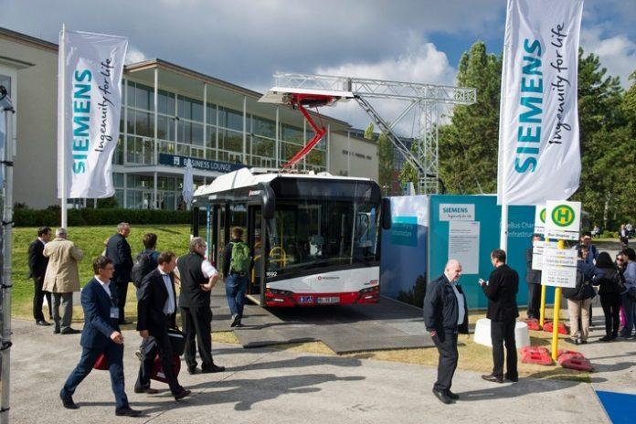 Transport, Bild, InnoTrans, Messen, Wirtschaft, Fahrzeugbau, Auto / Verkehr, Logistik, Berlin