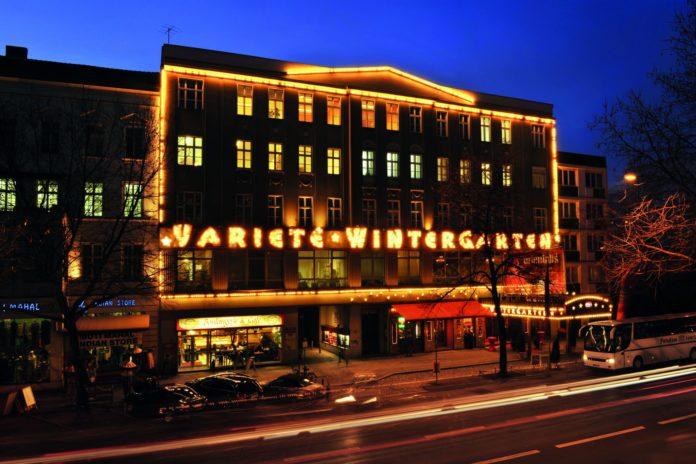 Wintergarten,Berlin,Kultur,Unterhaltung