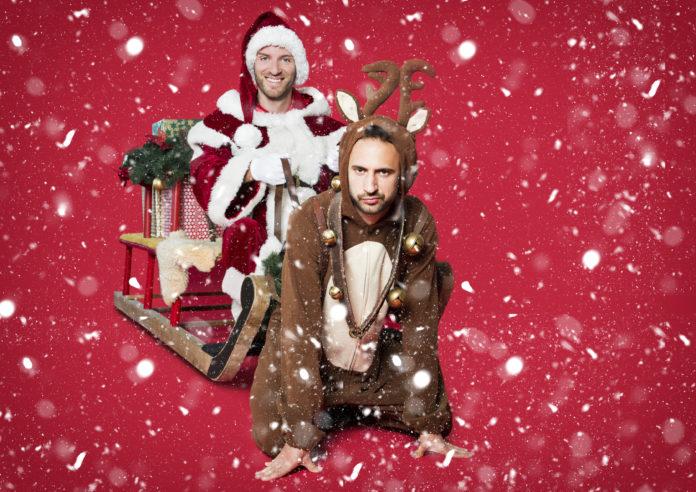 #AssDurWeihnachtsshow ,#Berlin,Freizeit,Unterhaltung,#MusikComedy