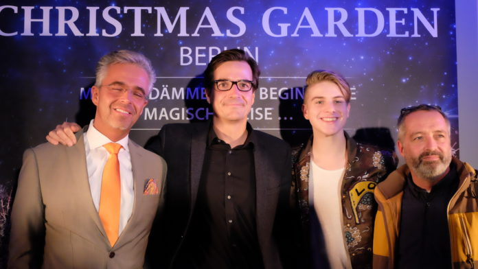 #ChristmasGarden,#ChristmasGardenBerlin,#VisitBerlin