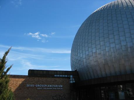 Zeiss-Großplanetarium, Geburtstag,Freizeit,Unterhaltung,Berlin