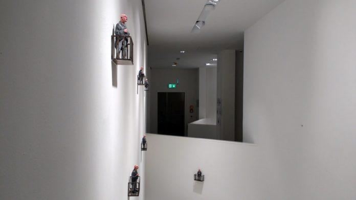 Zeitgenössische Kunst Berlin, Art Week ,Berlin,Kunst,URBAN NATION MUSEUM