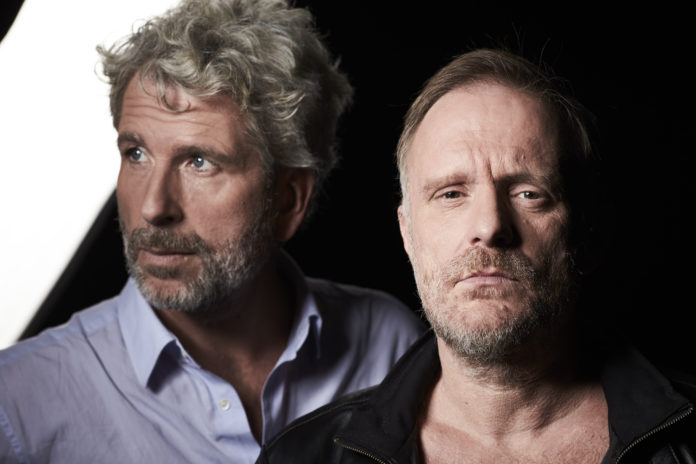 Stermann & Grissemann ,Gags, Gags, Gags,Berlin,Freizeit,Unterhaltung,Comedy,Kabarett