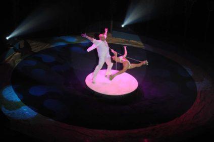 #VisitBerlin,Freizeit,Unterhaltung,Weihnachtscircus,Circus,Kultur