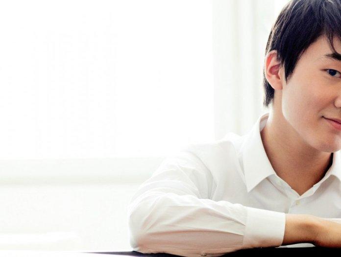 Simon Rattle,Seong-Jin Cho,Klavierkonzert,Berlin,Konzert,#VisitBerlin,Kultur