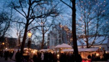 Charles Dickens Christmas Fair 09122017 Event News Berlin
