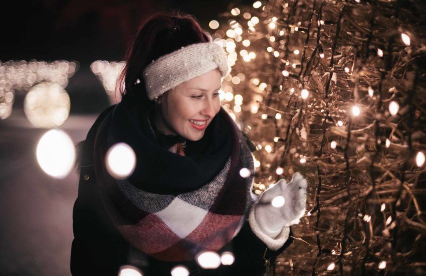 Christmas Garden, Berlin,#VisitBerlin,Musik,Eislaufen,Kunst