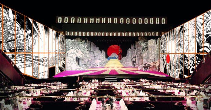 SAYONARA TOKYO,Geishas! Tamagotchis! Edelweiß!,Berlin,#VisitBerlin,Freizeit,Unterhaltung,KulturLapan