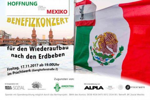 #Benefizkonzert, Berlin,Musik,Kultur,#VisitBerlin