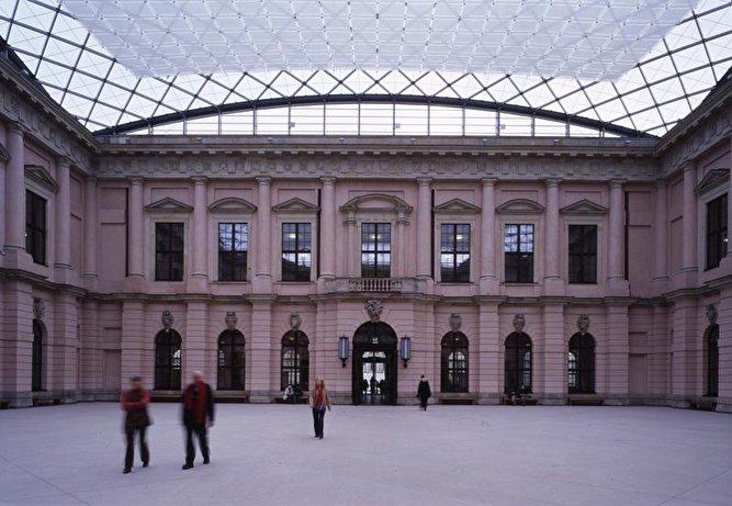 Deutsches Historisches Museum,Kultur,Berlin,Ausstellung,#VisitBerlin