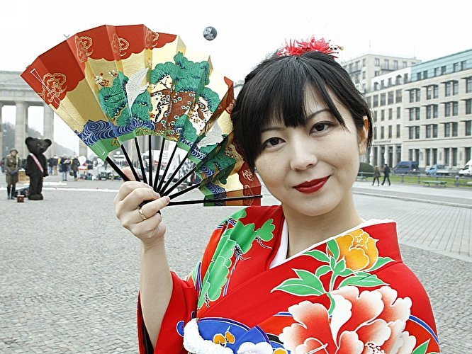 Japan Festival,Event,News,Kultur,Freizeit,Unterhaltung,Berlin