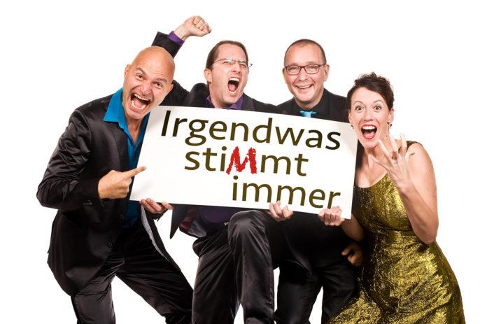 Die Wühlmäuse,Berlin,Nes,Event,Der Blaue Montag,#VisitBerlin,Freizeit,Unterhaltung,Kabarett,Arnulf Rating