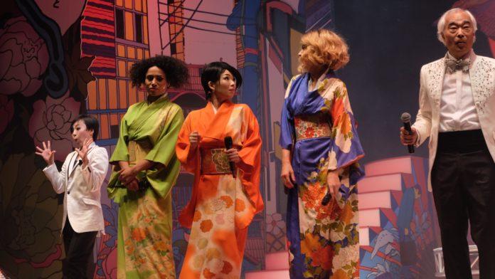 SAYONARA TOKYO,Berlin,Event,News,#VisitBerlin,Japan