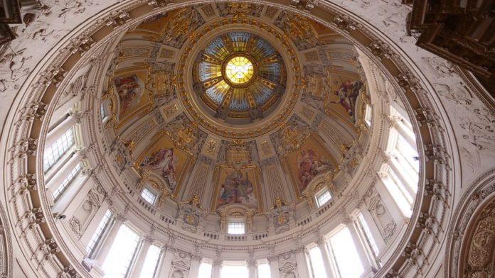 Luther, Bach,Berliner Dom,Ausstellung,,Dokumente der Schande,Luther ,Berlin,#VisitBerlin