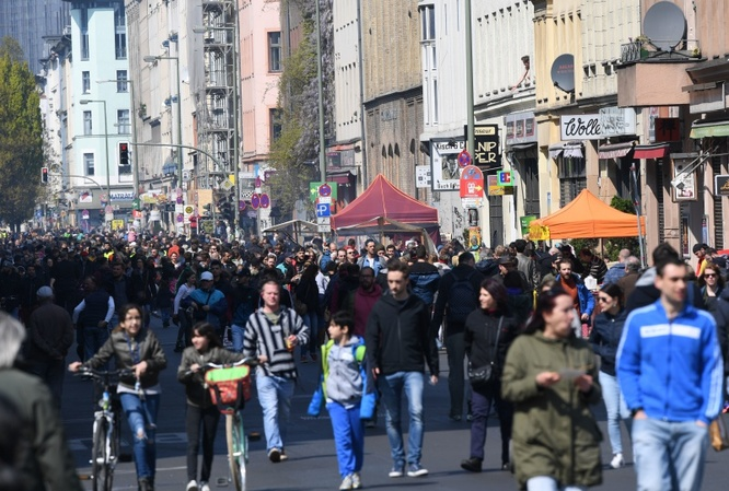 Myfest,Berlin,News,1.Mai,Maifeiertag , Straßenfest ,Freizeit,Unterhaltung