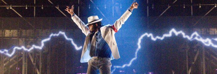 THRILLER,Show,News,Berlin,#VisitBerlin, Michael Jacksons ,Unterhaltung,