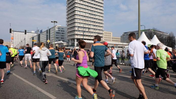 #BerlinerHalbmarathon2018,#Halbmarathon ,Berlin,#VisitBerlin,Freizeit,#Sport,Philipp Pflieger,
