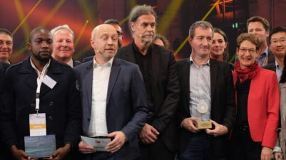 Energy Week 2018,BerlinSET Award 2018,K Energie, Start Up Energy ,Transition Tech Festival Umwelt, Energiewende, Auszeichnung, Startup, Wirtschaft, SET Award