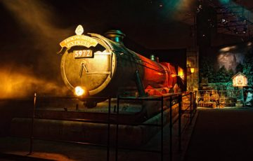 HARRY POTTER™,THE EXHIBITION,Potsdam,Ausstellung,Kultur,Kunst