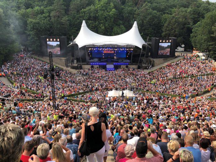 Superstars des deutschen Schlagers, Berlin,TV- Ausblick,Event,Musik,Konzert,Schlager,Festival