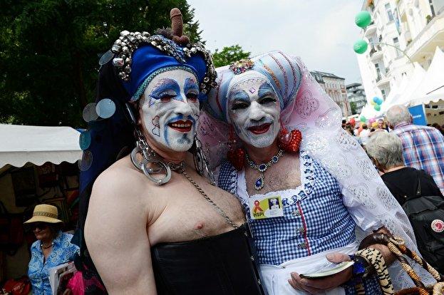 Lesbisch-Schwules Stadtfest,Berlin,Event,Fest,Unterhaltung,Freizeit,#VisitBerlin,Regenbogenfonds e.V.