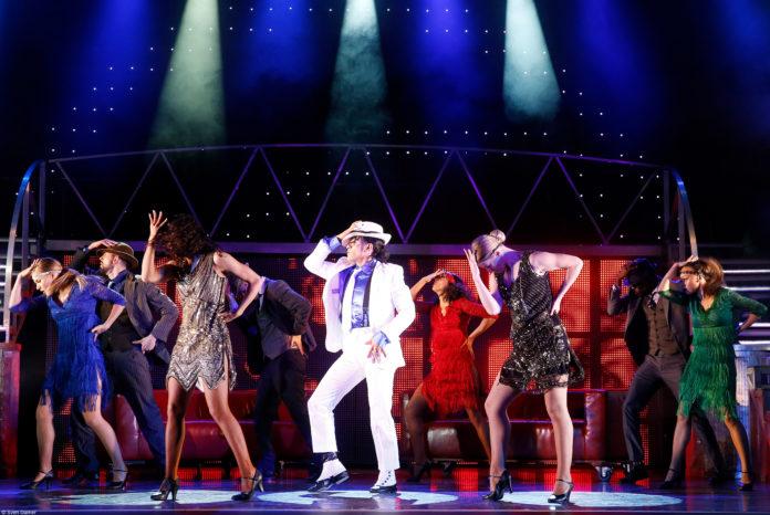 Show über den King of Pop, THRILLER , Michael Jackson, Show,Berlin,Event,#VisitBerlin, Tribute Show , Londoner West End ,Musik,Kultur,Freizeit,Unterhaltung