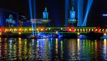 Berlin leuchtet,#Berlin,#VisitBerlin,#EventNews,Freizeit,Unterhaltung,Lichtkünstler,Lichtfestival