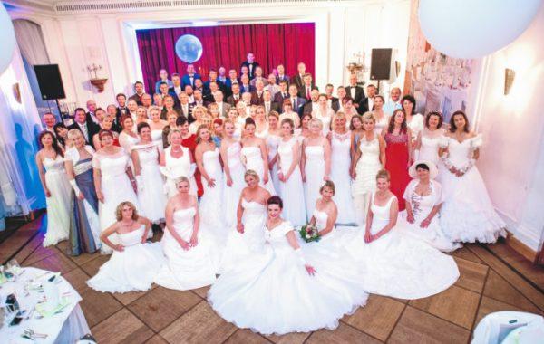 Brautkleiderball,Landhaus Hubertus ,Berlin,#EventNews,Freizeit,Hochzeit