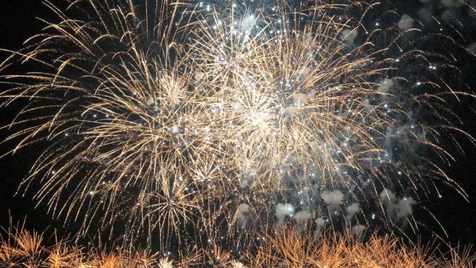 Pyronale,Feuerwerk, Berlin,#EventNews,#Event,#Feuershow,#VisitBerlin,Freizeit,Unterhaltung