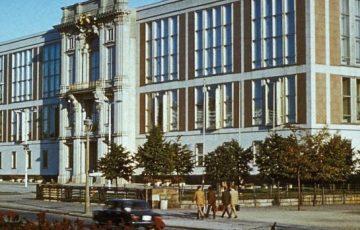 Staatsratsgebäude der DDR,Ausstellung,Berlin,#VisitBerlin,Freizeit